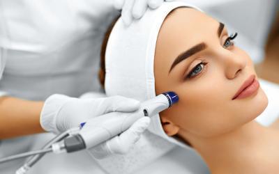 Advanced Skincare & Aesthetics Course